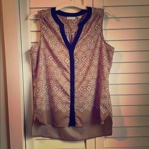 New York & Co blouse